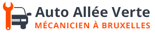 Auto Allée Verte Logo